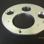 Machining example