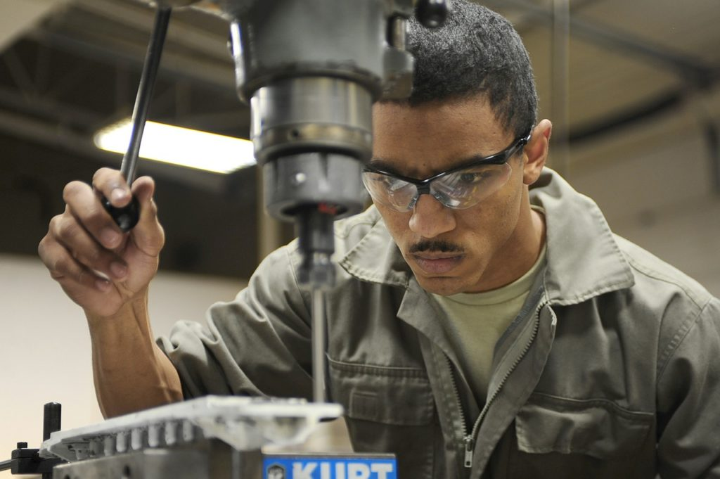 machinist, cnc machinist, machining, job openings, los alamos